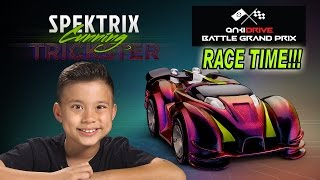 Anki DRIVE Battle Grand Prix - RACE DAY!