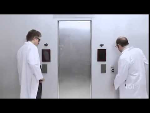 Security in Laboratory