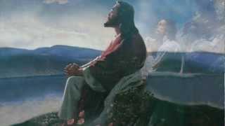 Preparação para a Oração a Jesus (Oração do dia a dia)