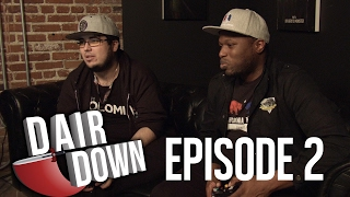 Dair Down Episode 2 ft TSM| Zero!!! the (un) Civil War!