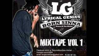 I Like Tha Way She Shake Dat Azz by L.G. & J.Blunt