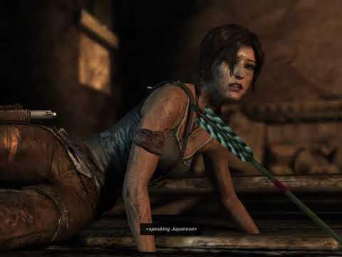 Tomb Raider (2013) Gameplay PC Walkthrough Part-30