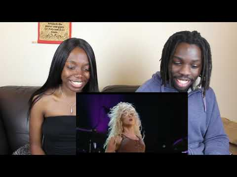 Shakira - Ready for the Good Times (from Live & Off the Record) - REACTION VIDEO