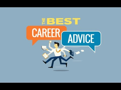 Jordan Peterson: The best career advice