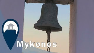 Mykonos | Churches and Chapels