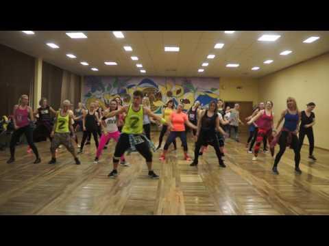 Zumba Dance – Despacito  – Zumba Fitness – Luis Fonsi y Daddy Yankee