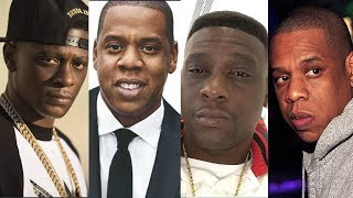 Boosie GOES OFF on Jay Z 4:44 Album DISSING Rappers Holding Stacks of Money to Their Ear