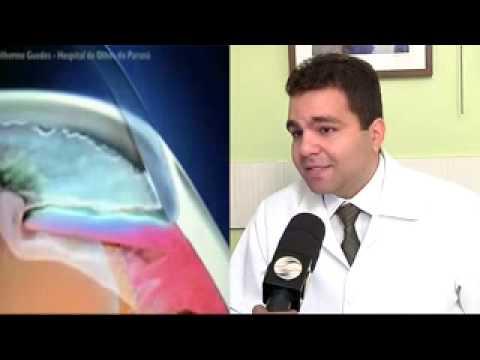 Glaucoma e Lentes de Contato