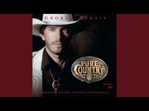 Where The Sidewalk Ends (Pure Country/Soundtrack Version)