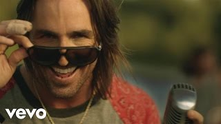Jake Owen videoclip Days Of Gold