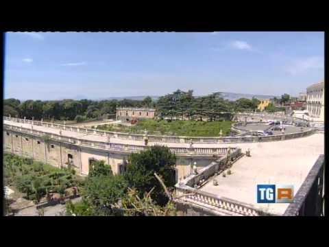 TGRAI_CAMPANIA – 30 giugno 2015 – Palazzo Reale Borbonico di Portici