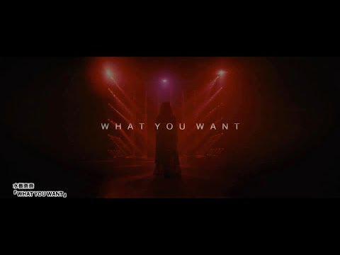 水樹奈奈「WHAT YOU WANT」MUSIC CLIP(Short Ver.)中文字幕精華版