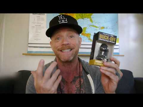 Video Buck Angel's KISS X FTM/Clitoral Stimulator download in MP3, 3GP, MP4, WEBM, AVI, FLV January 2017