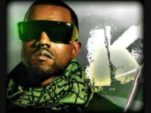 Kanye West Ft. Lil Wayne - Lollipop [REMIX]