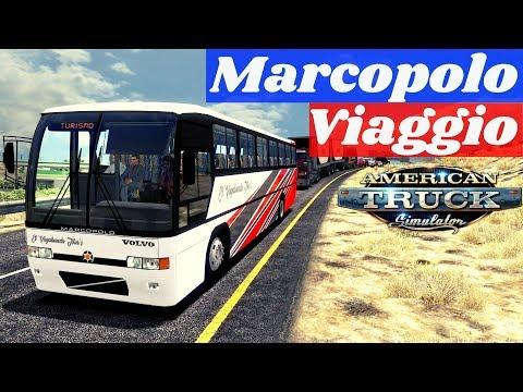 Marcopolo Viaggio 1000 1.35.x