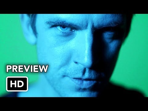 Legion Season 2 First Look Trailer (HD)