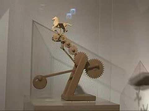 mechanisms & automata