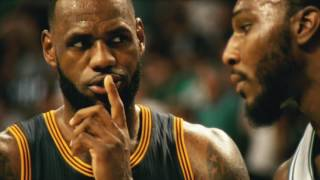 The Great Debate: LeBron Or MJ? | ESPN