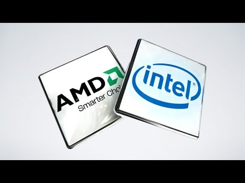 Who - AMD vs Intel, who is your pick? We want to know your thoughts on why you think AMD is better than Intel or why Intel is better than AMD. Keep it civilized! :) Subscribe! http://bit.ly/SubTechofT...