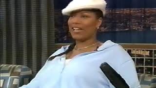 Conan O'Brien 'Queen Latifah 3/6/03