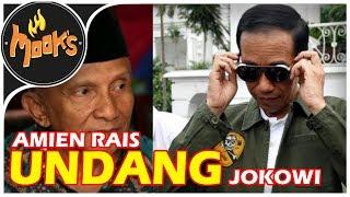 """Video """"Amien Rais, Jangan Kau Pikir Jokowi Tak Berani Mendatangi Rumahmu!!!"""" MP3, 3GP, MP4, WEBM, AVI, FLV Oktober 2018"""
