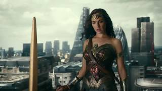 Justice League- Everybody Knows [HD]