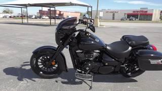 2. 100325   2014 Suzuki Boulevard C50   B O S S - Used motorcycles for sale