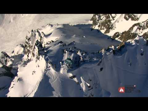 FWT13 Chamonix-Mont-Blanc Highlights 