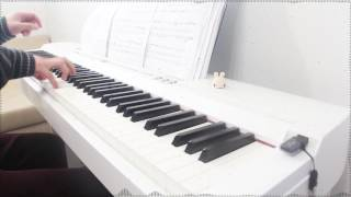 Download Lagu IU (feat. G-Dragon) - Palette - piano cover Mp3