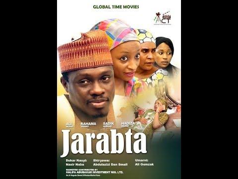 JARABTA 1&2 LATEST HAUSA FILM