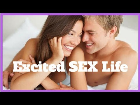 Top 10 Tips To Keep Your Married Sex Life Excited ✔