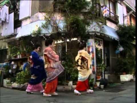 geishas prostitutas asesino de prostitutas