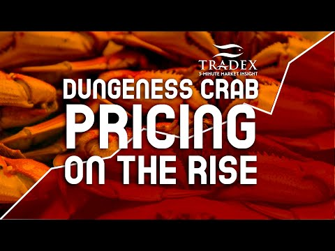 3MMI - Dungeness Crab Pricing on the Rise; Unusual Start to the Season