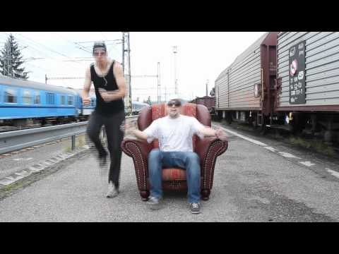 Chytrá pěna: Rap