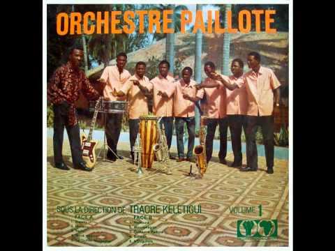 Orchestre de la Paillote (SLP 1) 1967 online metal music video by ORCHESTRA DE LA PAILLOTE