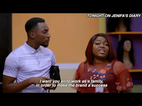 Jenifa's diary Season 14 Episode 12 - Watch Full Video Now on SceneOneTV App