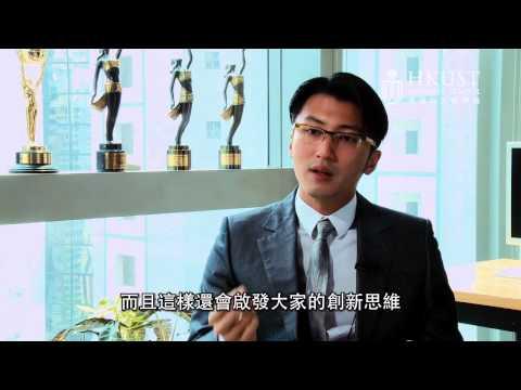謝霆鋒親自剖白成功的秘訣,他成為了全球首位被列入MBA案例的華人。