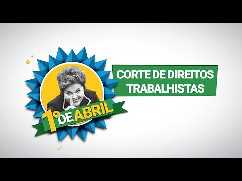 Promessas não cumpridas de Dilma – Corte de direitos trabalhistas