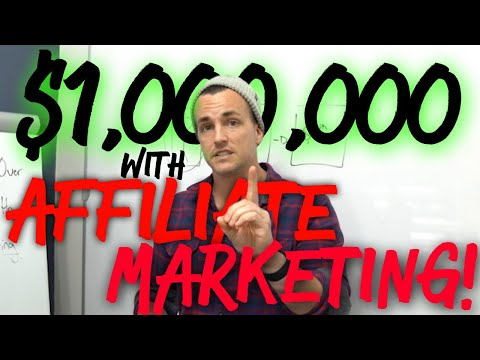 How I Made My First $1,000,000!