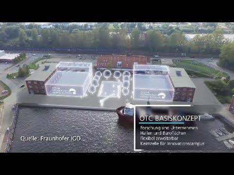 OTC - Ocean-Technolgy-Center: Von Rostock aus die Wel ...