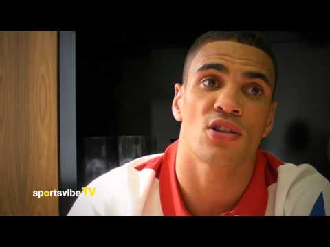 Anthony Ogogo on Olympic Success and His Future In Boxing