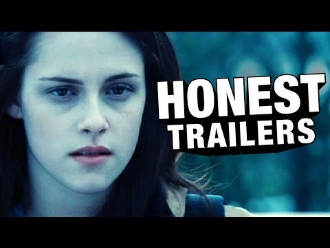 Honest Trailers – Twilight