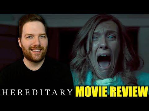 Hereditary - Movie Review
