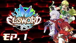 Bored of our Aura Kingdom playthrough? Well then HAVE ANOTHER ANIME MMORPG. How does one Elsword, we don't even know... Join us in Elsword! http://en.elsword...