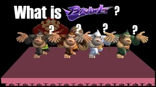 What is Brawl Minus?
