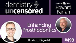 Watch Dr. Dagnelid on Dentaltown show with Howard Farran