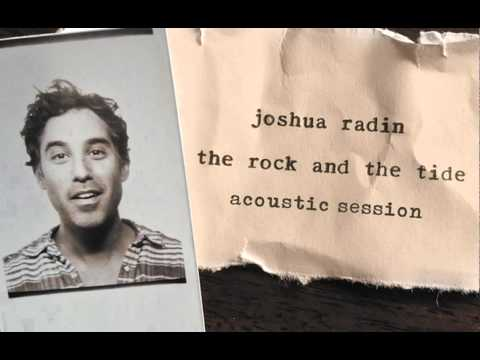 Joshua Radin - Here We Go (Acoustic Session)