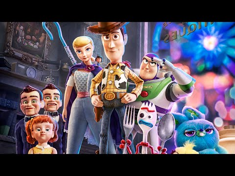 TOY STORY 4 - 6 Minutes Trailers (2019)