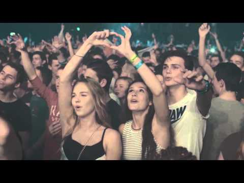 Essential Festival Indoor 2015 | Official Aftermovie