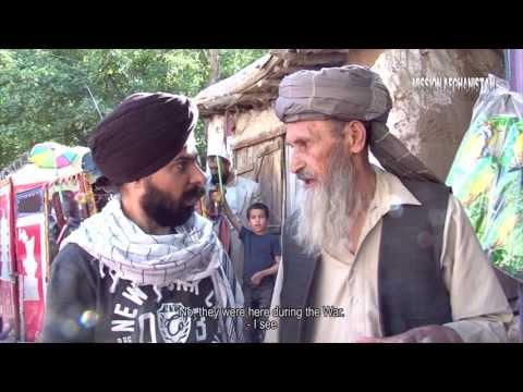 Sikh - A Documentary on the Minorities of Afghanistan with English Subtitles. There is fear and desperation in their empty eyes. They have no livelihood and no work...